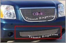 2007-2011 GMC Yukon Billet Grille-Bumper 2009 2010