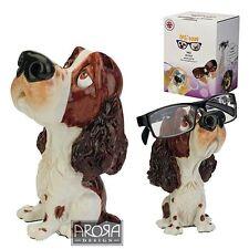 Springer Spaniel Dog Spectacles/glasses Holder by Arora