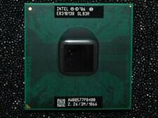 Intel Core 2 Quad Core CPU P8400 SLB3R 2.26GHz 3MB 1066 AW80577P8400 Processore