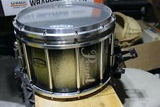 Pearl Championship series marching snare drum