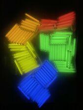 Tritium Vital Color self Luminous raw source 25 year DIY Fluorescent lighing 1pc
