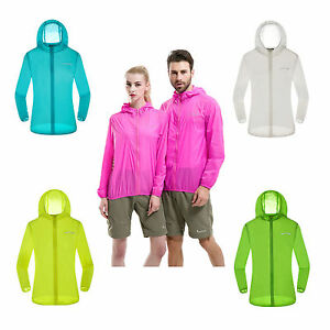 Womens Wind Jacket Lightweight Cycling Windshell Running Windbreaker Sportswear