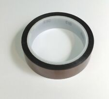 """High Temperature ESD Polyimide Kapton Anti Static Electrical Masking Tape 1"""""""