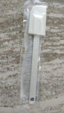 Pampered Chef Mint Condition Classic Scraper Spatula, FREE SHIPPING! #1650