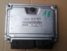Engine Control Unit Audi A8 D2 4D0907558AC