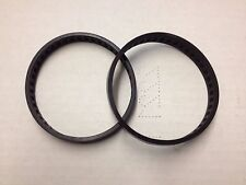 NEW GENUINE MILWAUKEE ( SET OF TWO ) COMPACT PULLEY TIRES   45-69-0030