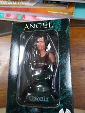 Angel Buffy Vampire Slayer Ornaments Series 2  Cordelia Moore Creations
