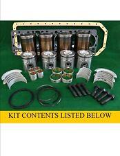 Rp955113 John Deere 180 2.9L L4 Early Overhaul Kit 2020 2510 Jd400 Jd450