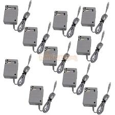 100X New Home AC Wall Power Charger for Nintendo DSI NDSI 3DS US free shipping