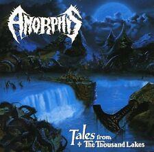 Death Metal Musik CDs