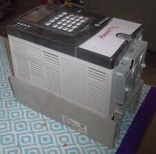 ALLEN BRADLEY POWERFLEX 70 AC DRIVE 1 HP 20A-E-1P7-A-3-AYNNNC0 SER A (U4)