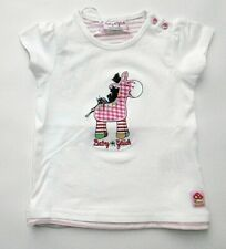 Baby Glück by Salt and Pepper T-Shirt  Mädchen Pony  Neu  56 62 68 74
