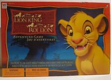 The Lion King Adventure Game Complete