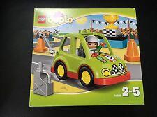 LEGO DUPLO Town 10589: AUTO DA RALLY