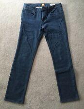 Blue Hugo Boss Orange63 Slim Fit Jeans, Size 32/32, VGC