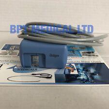 Drager 6871500 CO2 Capnograph Sensor for Drager Evita XL Cable Capnostat