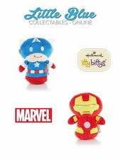 Hallmark Marvel Universe Beanbag Plush Character Toys