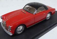 ALFA ROMEO 6C 2500SS GHIA SUPERGIOIELLO LIDO di VENEZIA 1950 GAMMA MODELS KLK039