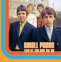 SMALL FACES - LIVE AT THE BBC '65-'68 (LIM.180 GR.ORANGE VINYL    VINYL LP NEU