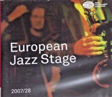 RADIO SHOW: EUROPEAN JAZZ STAGE 3/28 FAY CLAASSEN, MARC VAN ROON,DANISH BIG BAND