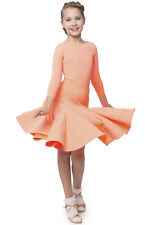 Juvenille Competition Ballroom dance dress all sizes and colors