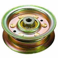 280-773 Heavy-Duty Flat Idler Pulley  for John Deere AM135773  --280773 280 773