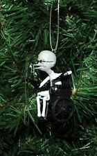 Dr. Finkelstein Nightmare Before Christmas Ornament