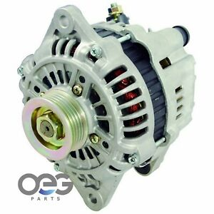New Alternator For Mazda MX-6 V6 2.5L 93-97 F32Z-10346-BRM A003T08491ZC AMT0162