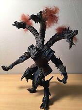 Spawn Jyaaku The Nightmare 10 inch THREE HEADED DRAGON   todd mcfarlane toys 8