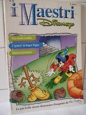 I Maestri Disney N.9 Le più belle storie disneyane disegnate da Murry. (MA17)