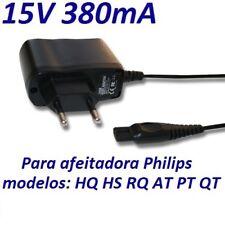 Cargador Alimentador Afeitadora Philips RQ1250/16 RQ1250/17 RQ1250/21 RQ1250/22
