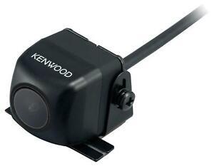 Kenwood CMOS-230 - Universal 128° Rückfahrkamera, Anbau / Aufbau