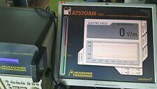 AT-521 Atstorm V.02 storm detector/lightning protection Applicaciones Techonolog