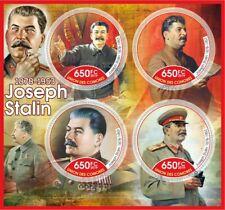 Stamps Joseph Stalin