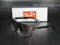 RAY BAN RB4147 601 32 Black Grey Gradient 56 mm Men's Sunglasses