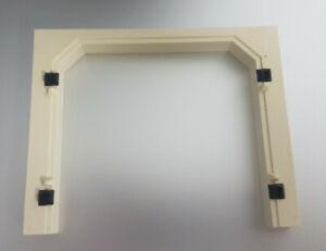 Playmobil Tor Rahmen beige