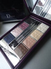 DIOR CANNAGE Rare Luxury Eye Shadow Palette 8 Superior Shades SEALED MARKED BOX