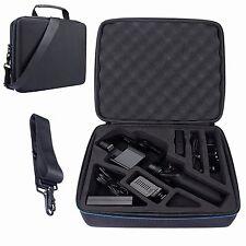 Carrying Shoulder Tasche Case Für DJI Osmo Mobile Gimbal und Zubehör Hülle #BEU