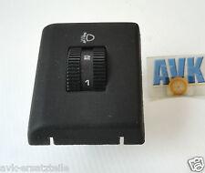 Schalter Leuchtweitenregulierung LWR,VW Polo 86C Classic Coupe Kasten, 867941333