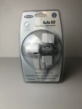 *NEW* Belkin 12V Car Power Adapter for Older iPods/iPhones [FREE SHIPPING]