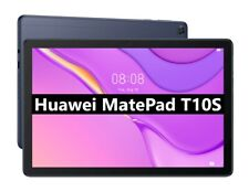 "Tablet Huawei MatePad T10S 10,1"" FHD 2GB RAM + 32GB SOLO WIFI Deepsea Blue"