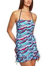 Panache Swimwear Cleo Tilly Underwire Tankini Top CW0011 Bird Print