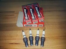 4x Yamaha FJ-1200 y1986-1997 = Brisk Performance LGS Silver Upgrade Spark Plugs
