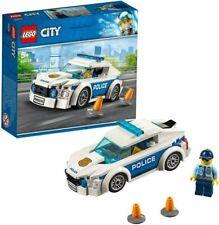 Mattoncini LEGO auto