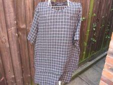 Zara Women's Tunic/Smock Dress with Smocked