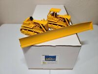 Caterpillar Cat D9G SXS Dozer with Angle Blade - EMD 1:50 Model #N113 New!