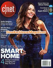 C Net 5/15,Sofia Vergara,May 2015,NEW