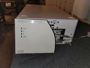 Shimadzu SPD-M10A VP Diode Array Detector
