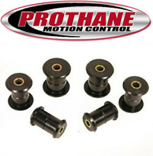 Prothane 7-1055-BL 1999-14 Chevy Silverado 1500 Rear Leaf Spring Bushing Kit