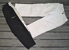 LOT ENSEMBLE  2 pantalons dont 1 jogging VÊTEMENT ENFANT 4 ANS  !!